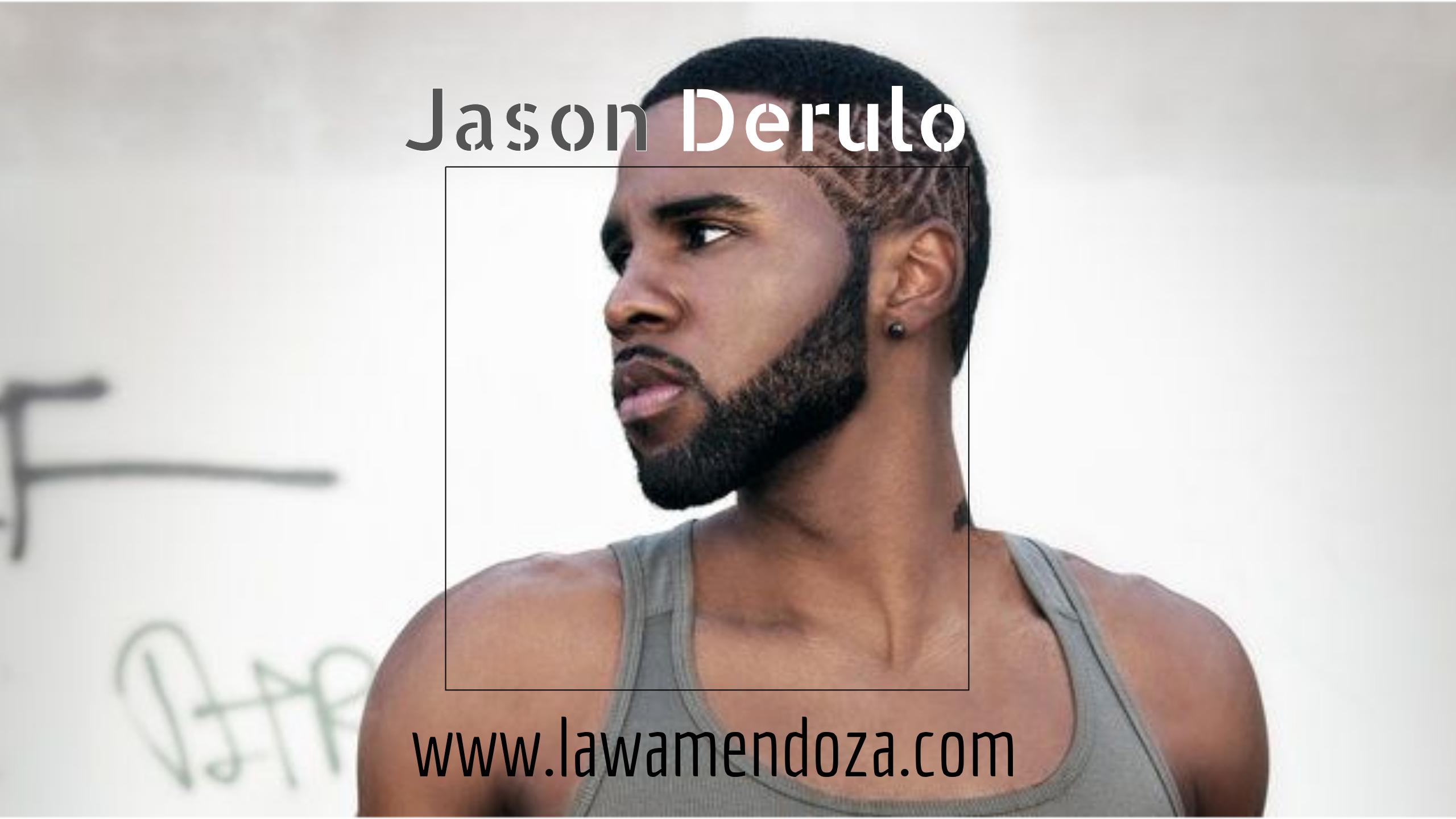 Jason Derulo y el reto de Swalla