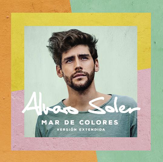 Álvaro Soler tiene nuevos lanzamientos