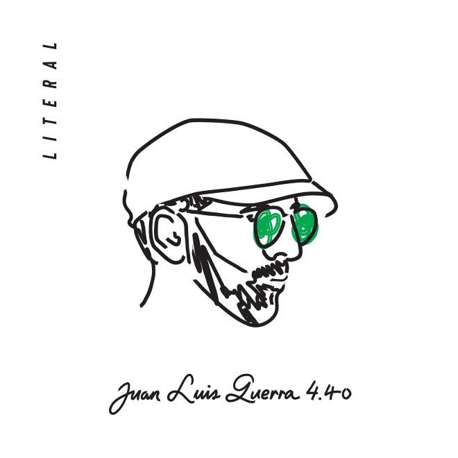 """Juan Luis Guerra lanza su álbum """"LITERAL"""""""