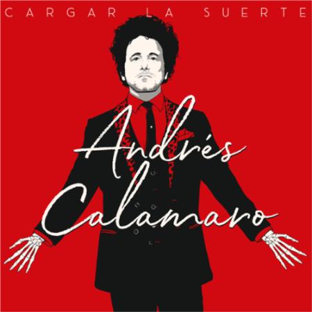 Andrés Calamaro y su video 'MY MAFIA'